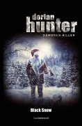 ebook: Dorian Hunter - Black Snow