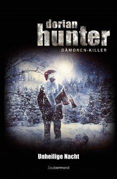 ebook: Dorian Hunter - Unheilige Nacht