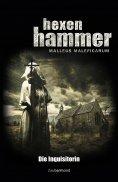 eBook: Hexenhammer 1 - Die Inquisitorin