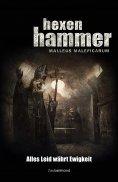 eBook: Hexenhammer 2 - Alles Leid währt Ewigkeit