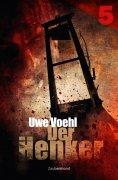 eBook: Der Henker 5 – Das Schloss der tausend Tode