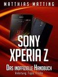eBook: Sony Xperia Z