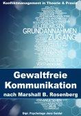 ebook: Gewaltfreie Kommunikation nach Marshall B. Rosenberg