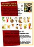 eBook: Cocktails warum nicht selber mixen?