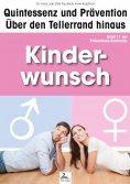 ebook: Kinderwunsch: Quintessenz und Prävention