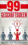 ebook: 99 Geschäftsideen