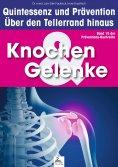 eBook: Knochen & Gelenke: Quintessenz und Prävention