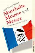 eBook: Muscheln, Mousse und Messer