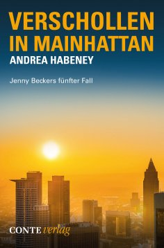 ebook: Verschollen in Mainhattan