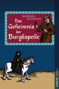 ebook: Das Geheimnis der Burgkapelle