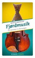 ebook: Fjordmusik