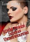 ebook: BDSM-Punks: Indiras Unterwerfung