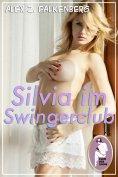 ebook: Silvia im Swingerclub