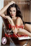 eBook: Toyboy der scharfen Nachbarin