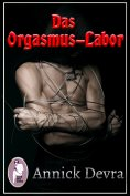 ebook: Das Orgasmus-Labor