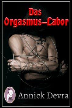 ebook: Das Orgasmus-Labor