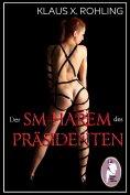 ebook: Der SM-Harem des Präsidenten (Erotik, BDSM, MaleDom)