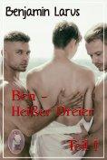 eBook: Ben - Heißer Dreier, Teil 1 (Erotik, gay, bi)