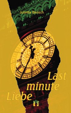 eBook: Last Minute Liebe