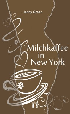 ebook: Milchkaffee in New York