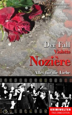 eBook: Der Fall Violette Nozière