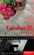 ebook: Der Fall Caroline H.