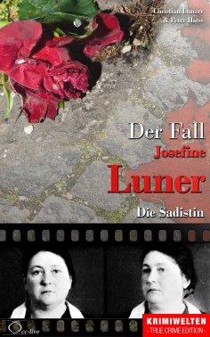 eBook: Der Fall Josefine Luner