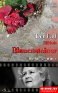 eBook: Der Fall Elfriede Blauensteiner