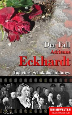 eBook: Der Fall Adrienne Eckhardt