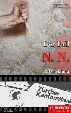 eBook: Der Fall N. N.