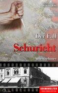 eBook: Der Fall Schuricht