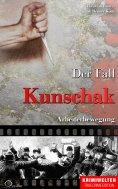 eBook: Der Fall Kunschak