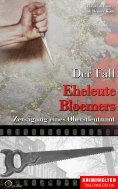 eBook: Der Fall Eheleute Bloemers