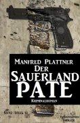 eBook: Der Sauerland-Pate