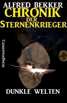 ebook: Chronik der Sternenkrieger 14 - Dunkle Welten