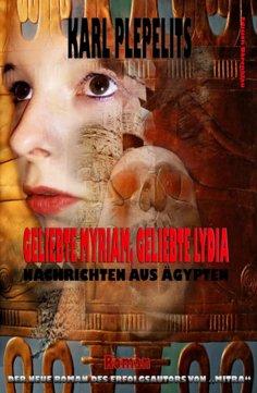 eBook: Geliebte Myriam, geliebte Lydia: Roman
