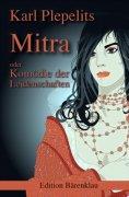 ebook: Mitra oder: Komödie der Leidenschaften