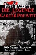 eBook: Die Legende von Carter Prewitt