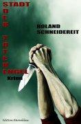 eBook: Stadt der toten Engel