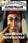 eBook: Der letzte Mountain Man (San Angelo Country)