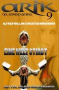 eBook: Arik der Schwertkämpfer 9: Eine Welt stirbt