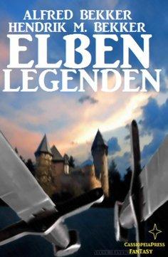 ebook: Elben-Legenden