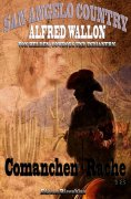 ebook: Comanchen-Rache (San Angelo Country 18)