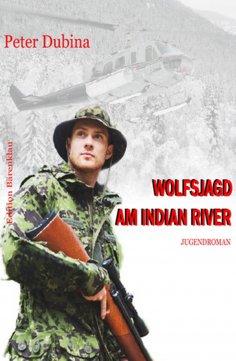 eBook: Wolfsjagd am Indian River