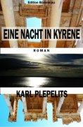 eBook: Eine Nacht in Kyrene