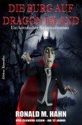 ebook: Die Burg auf Dragon Island
