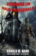 ebook: Geheimnis um Haus Finsterwald