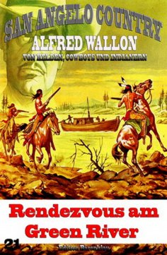 ebook: Rendezvous am Green River