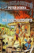 eBook: Iron-Jackets Racheschwur