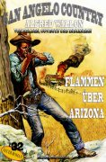 ebook: Flammen über Arizona
